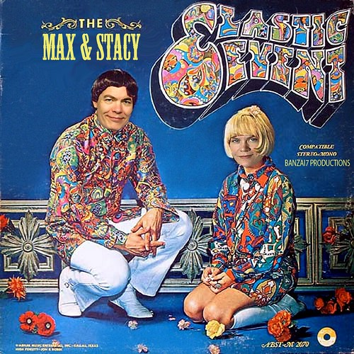 MAX AND STACY by Colonel Flick