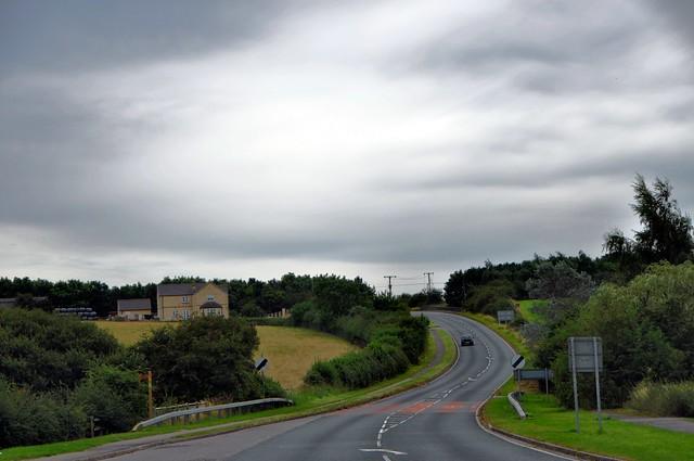 DSC_1799 Messingham Road Hill Yaddlethorpe Scunthorpe Lincolnshire