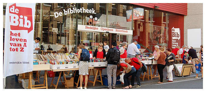Bib Bazaar XXL