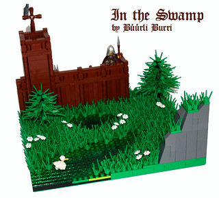 In the Swamp (main)