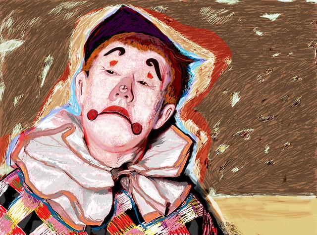clowntoniclockdarker