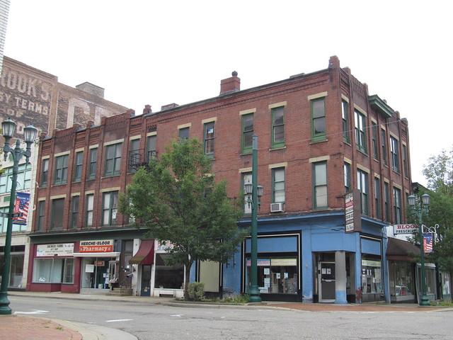Homosexuell Osten Liverpool Ohio