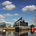 Glenlee at the Riverside Museum by Alistair_Images