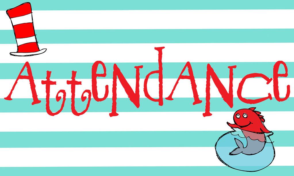 CharlottesWebTheBlog: School: Dr. Seuss themed signs and ...