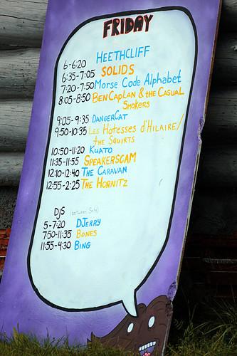 Messtival 2012 Fun - 11