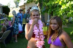 Annika and Natalie