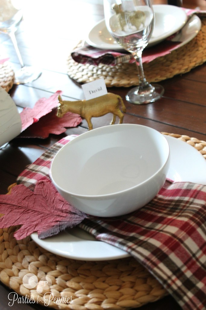 Fall log tablescape - final 5