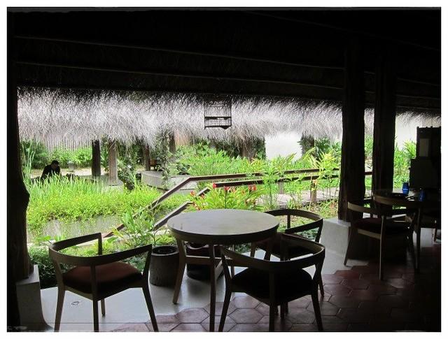 【台中美食】彷若置身峇里島風情的私人招待所‧私房泰