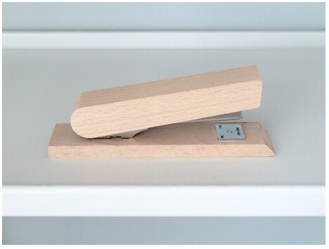 Beech Wood Stapler