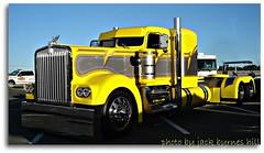 Englishtown Truck Show 2012
