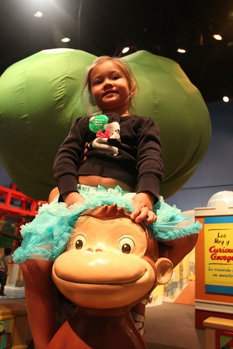 Day 43: Minnesota Children's Museum in St. Paul.