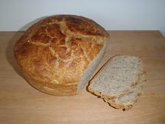 Bleekers brød i gryde