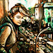 Alice Pasquini - Autumn