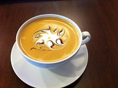 Hot cup of Ahhhhhh.....