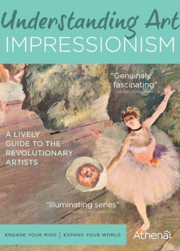 Understanding Art Impressionism