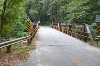 Lay Bridge