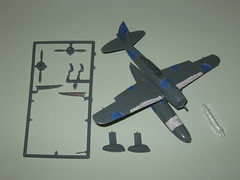 """UPC Aoshima 1/72 E15K-1 Suin """"Norm"""""""