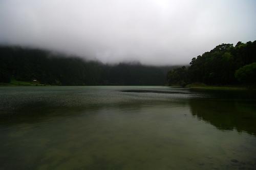 lake miguel island pond view sete são azores cidades açores setecidades sãomiguel