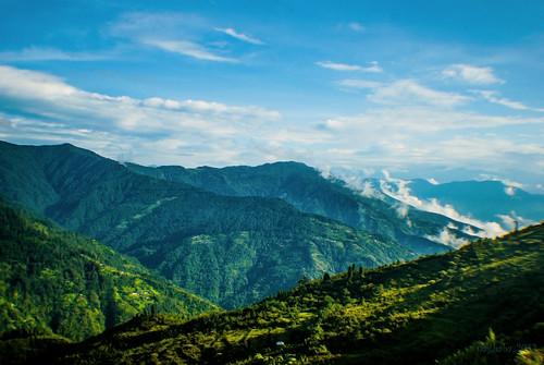 Simana Hills