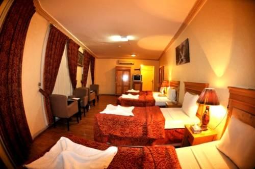fasilitas hotel bintang 4 hotel-nawazi-mekkah
