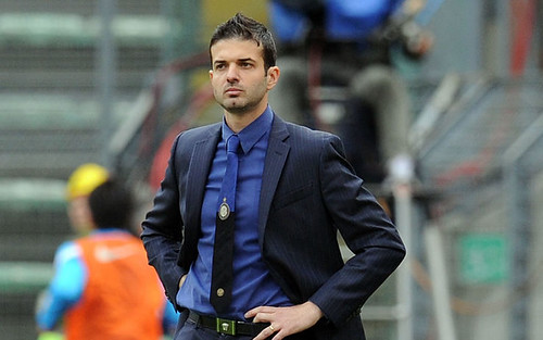 Catania-Inter, polveriera nerazzurra$