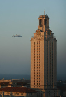 Shuttle & Tower