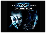 Online The Dark Knight Slots Review
