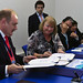 Signing IAEA-CNEA