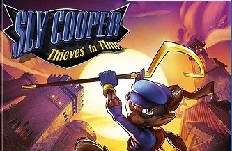 Sly Cooper: Thieves in Time to Arrive on PS3 and PSN in March