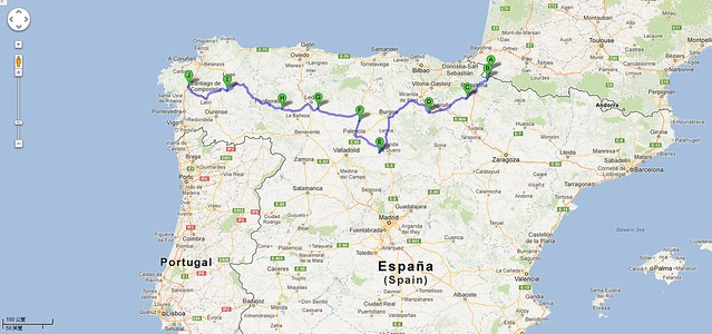 Hola Madrid~ 馬德里。La Panera 餐廳,花  €114  吃大餐!!!!!  R1043967