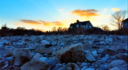 sunset rhodeisland mygearandme