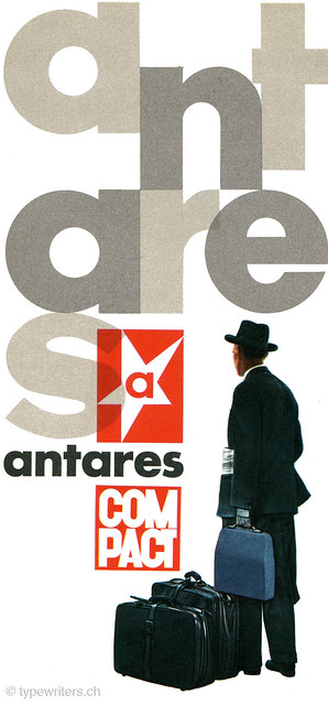 Antares Compact