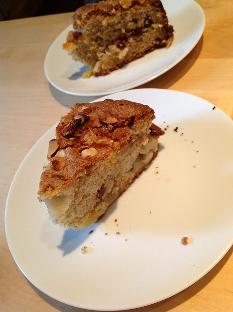 Mary Berry Apricot And Brandy Cake