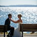 Kirkland & Woodinville wedding photos