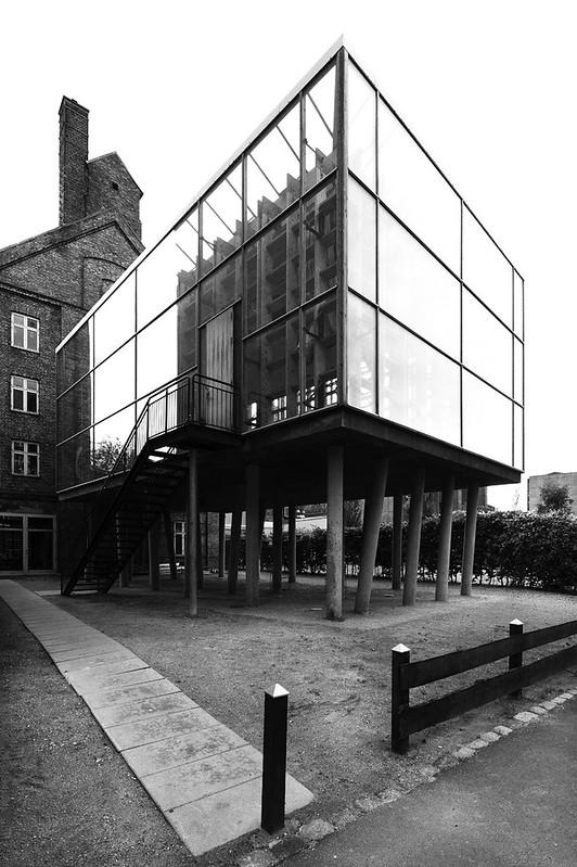 Kvarterhuset