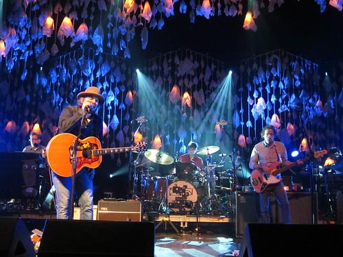 Wilco, Grand Sierra Theatre, 09-23-12