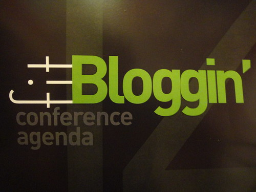 8021696175 ae0ee5ae8c Blogging in Baltimore! A Fitbloggin Recap Part I