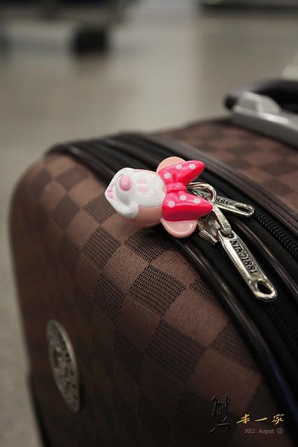 香港自助旅遊|機場快線|機場快線穿梭巴士站搭乘
