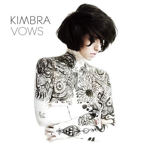 Kimbra album