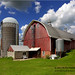 Barns of Carver County MN