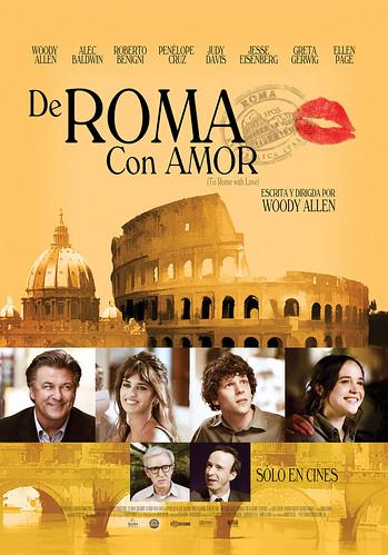 A ROMA CON AMOR, opinion by LaVisitaComunicacion