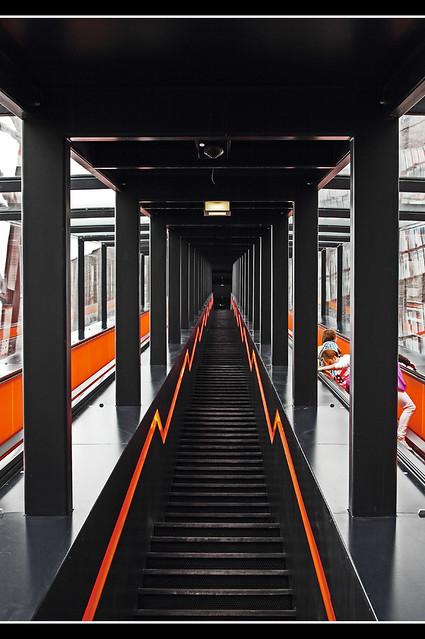 Ruhr Museum / Zeche Zollverein