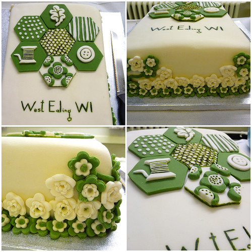 WI Birthday Cake