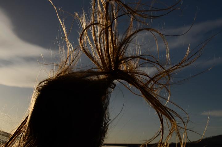 bonnie hair ferrie