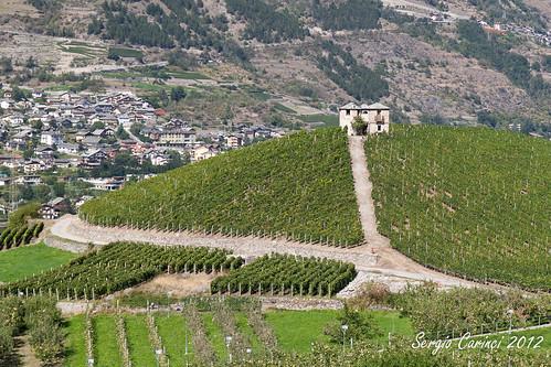travel italy casa europa europe italia viaggio vigne vacanza aosta valledaosta viti sarre tamron1750 colonica farsergio eos550d