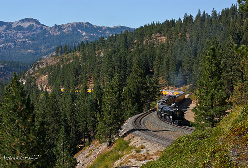 railroad trains steam special locomotive donnerpass unionpacificrailroad unionpacific844 mountainrailroading uprosevillesubdivision bigsteamoverdonnerpass andovercalifornia