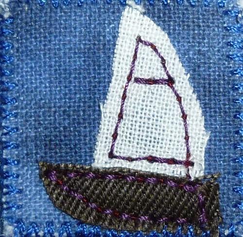 Inchie Boat