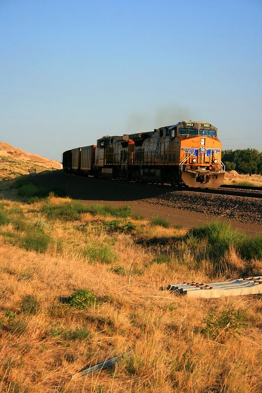 Union Pacific 5953