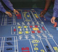 Craps Tricks to Win