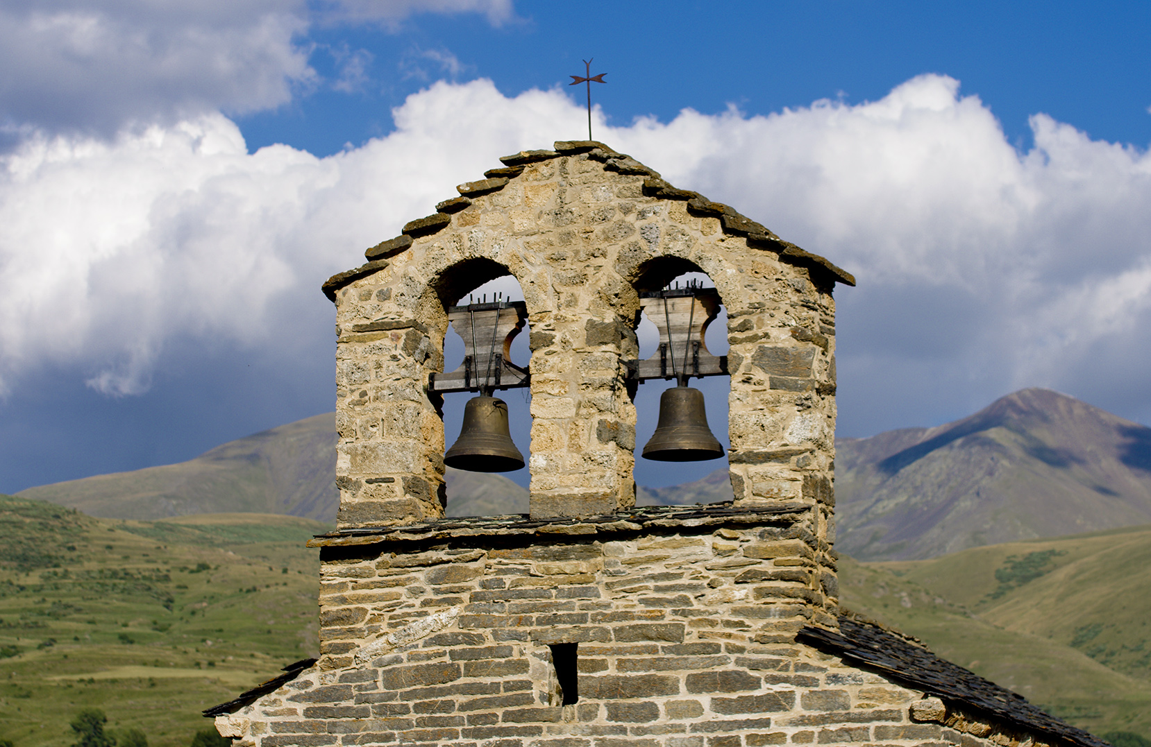 Mountain Vista Water Tank Bell : Elevation of vall de boí lleida spain maplogs